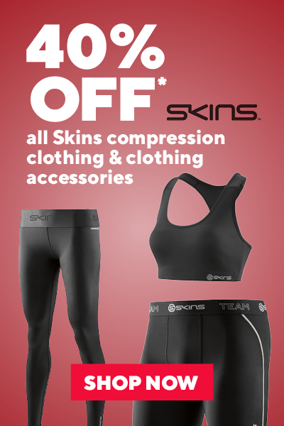 Skins Compression Clothing & Clothing Accessories