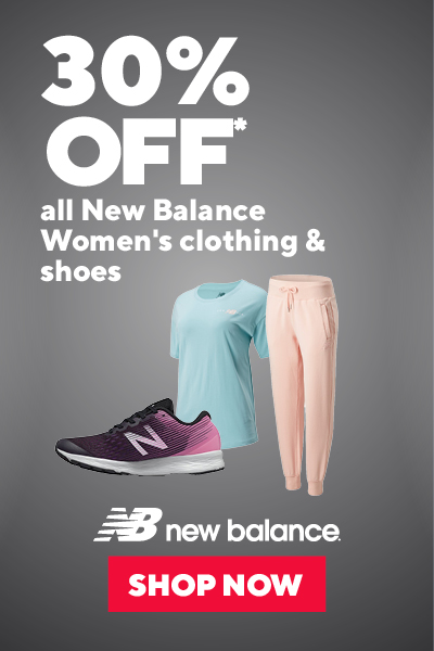 New Balance Women's Clothing & Shoes