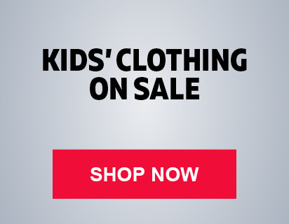 Kids' Clothing On Sale