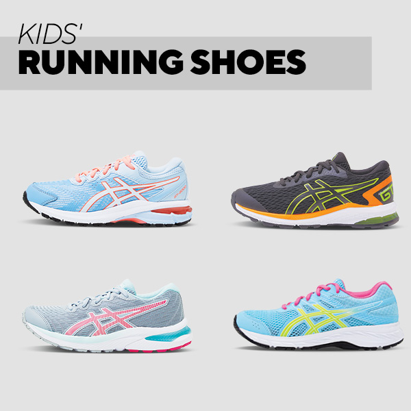 Kids' Running Shoes