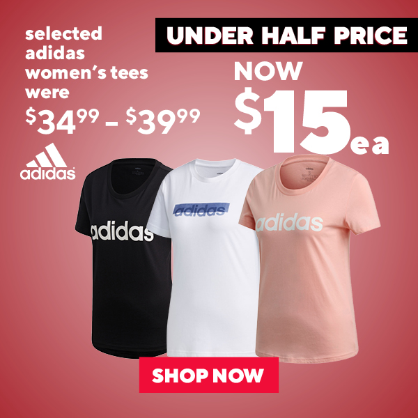 Selected adidas Women's Tees