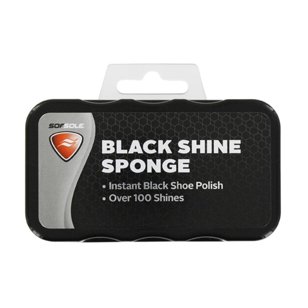 Sof Sole Instant Shine Sponge Black