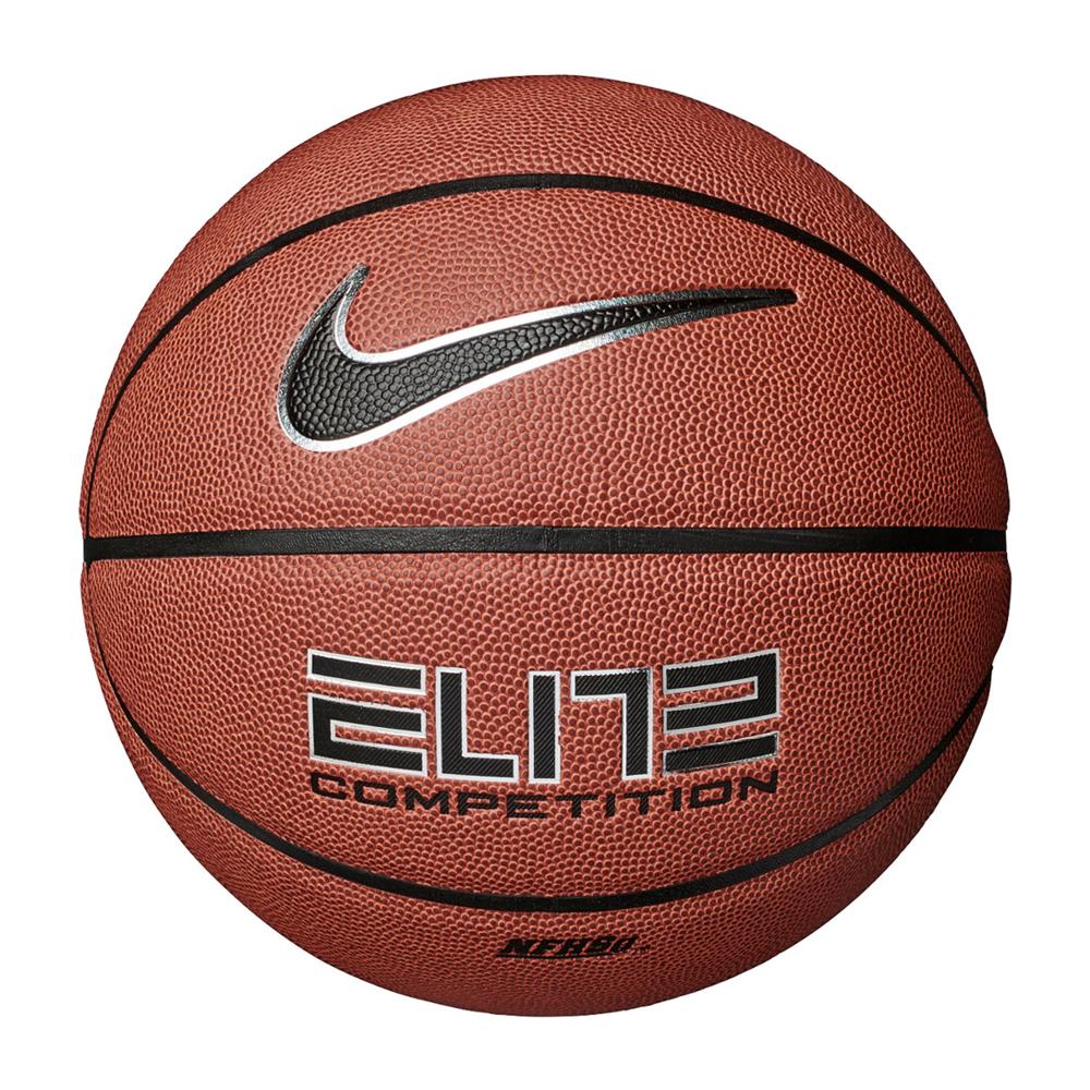 Redundante Rafflesia Arnoldi Sin alterar  Nike Elite Competition 2.0 Basketball Amber/Black/Metallic S | Rebel Sport