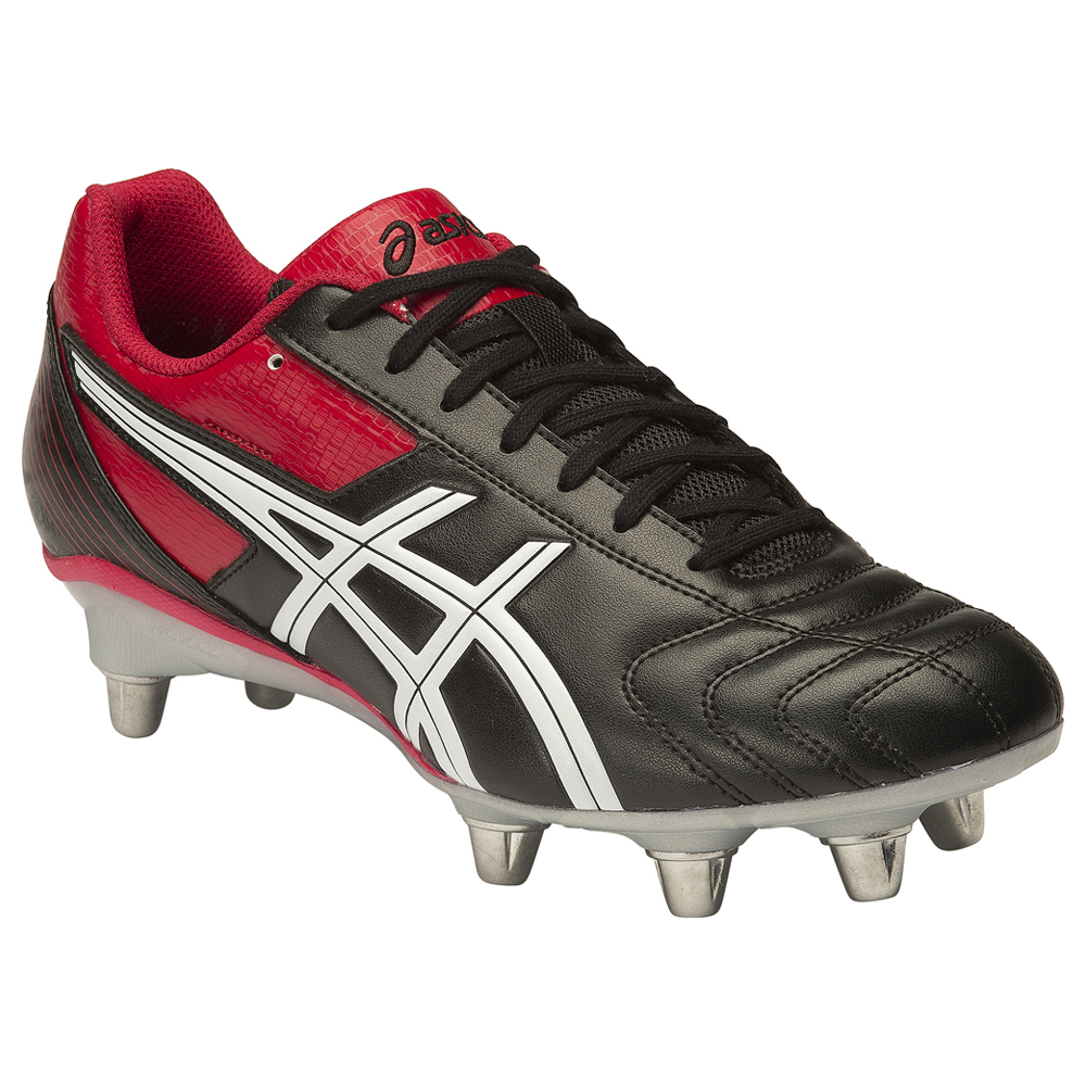 Asics Mens Lethal Tackle Rugby Boots