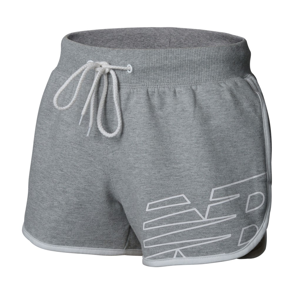 New Balance Core 3 inch Woven 2-in-1 Short Femme