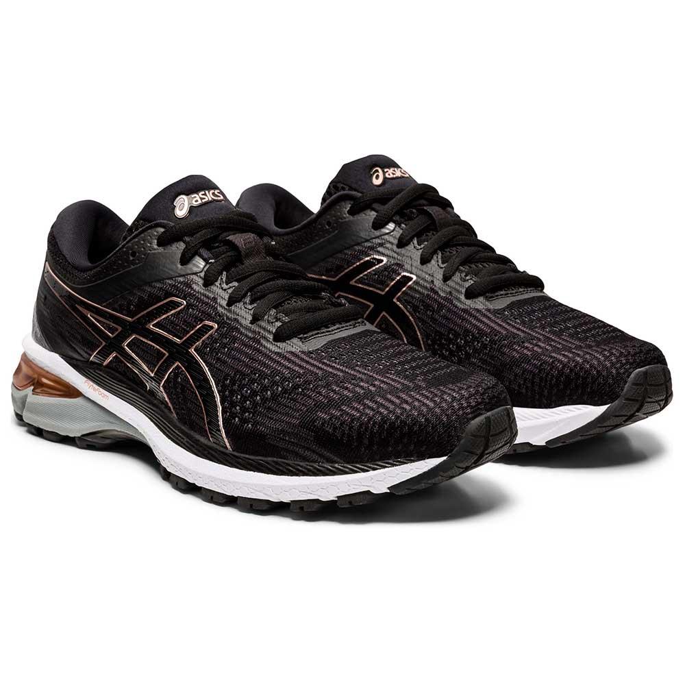 Asics Womens GT2000 8 2E Running Shoes