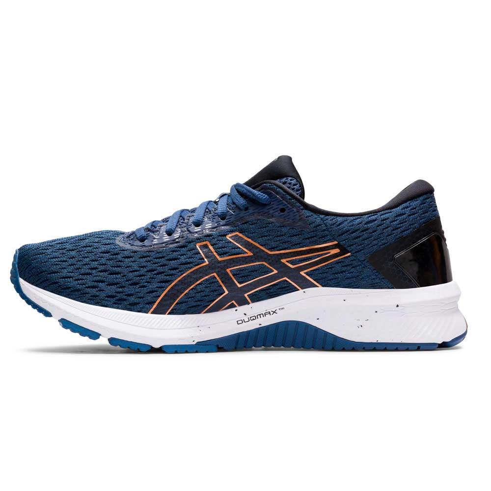 Asics Mens GT1000 9 2E Running Shoes