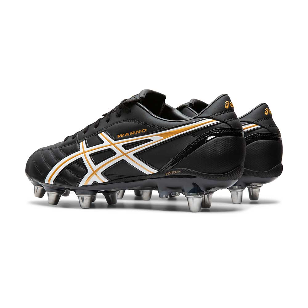 mens asics rugby boots