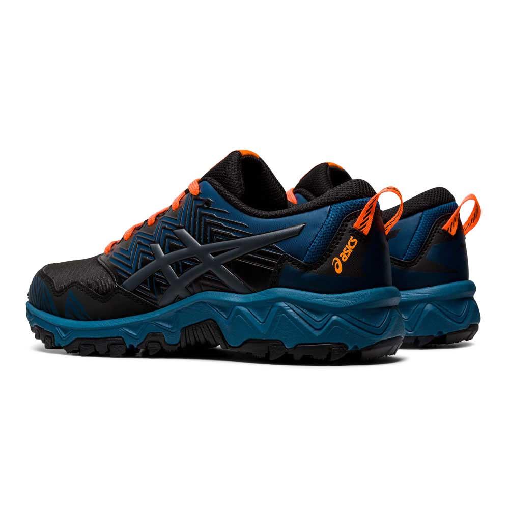 Asics Kids Gel Fuji Trabuco 8 GS Trail