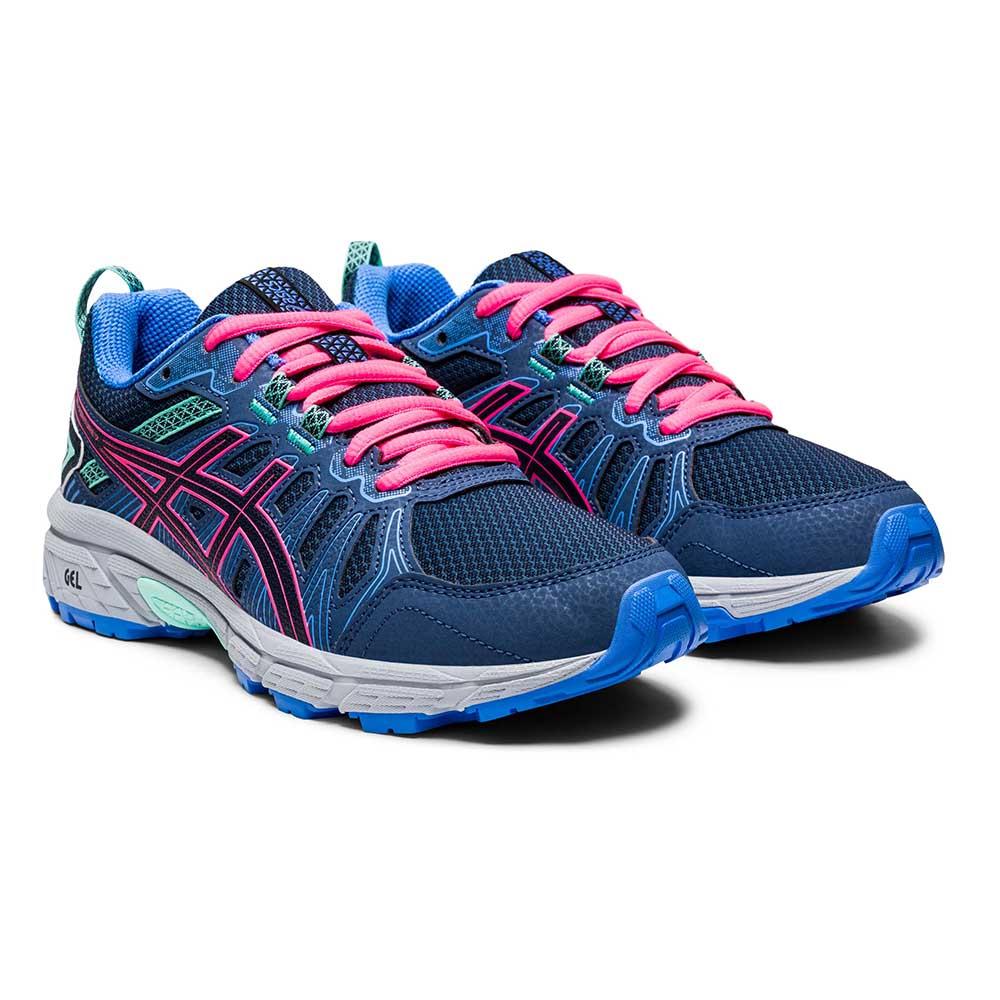 Asics Kids Gel Venture 7 GS Trail Shoes