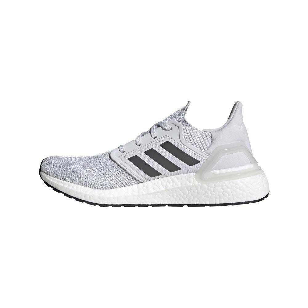 adidas Mens Ultraboost 20 Running Shoes