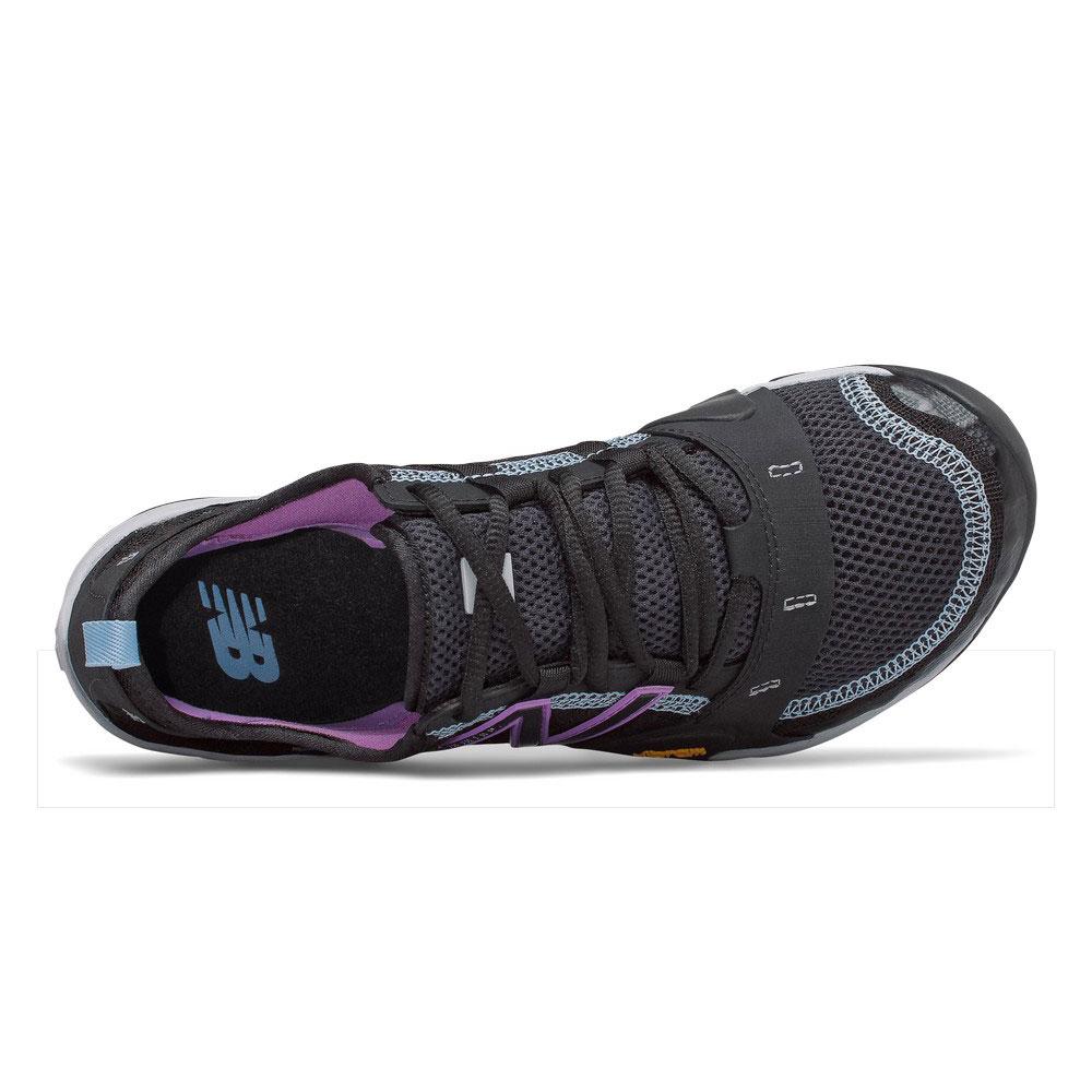 construir Archivo Comandante  New Balance Womens Minimus 10 Trail Shoes | Rebel Sport