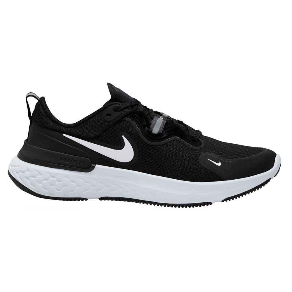 Nike Mens React Miler Running Shoes