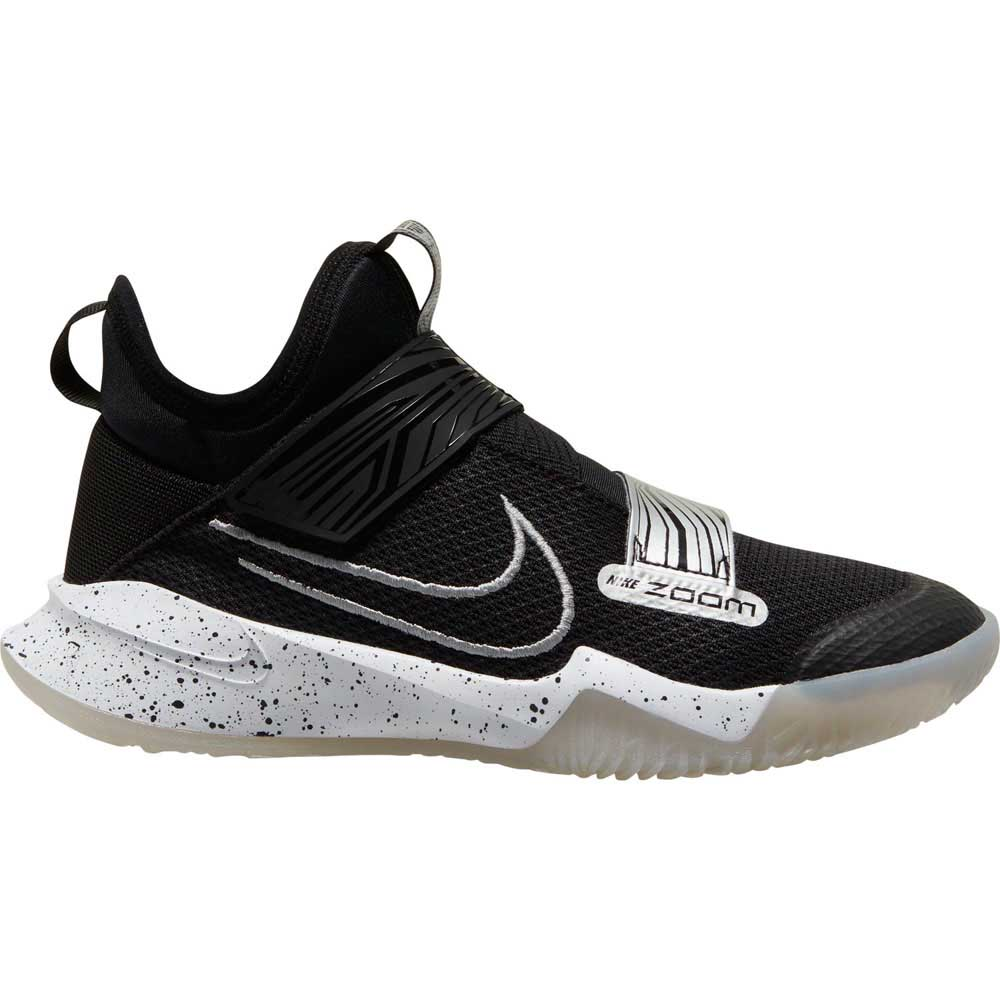 Nike Kids Zoom Flight Basketball Shoes