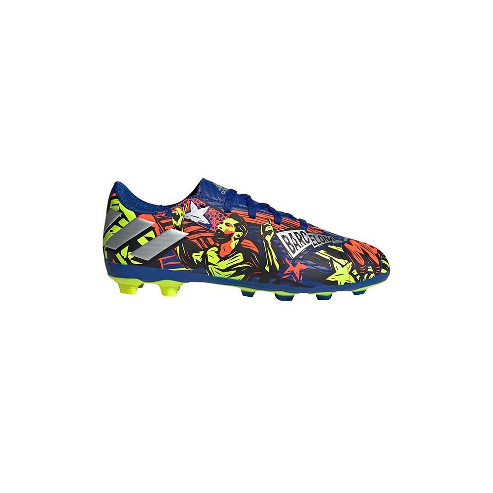 adidas Kids Nemeziz Messi 19.4 FxG