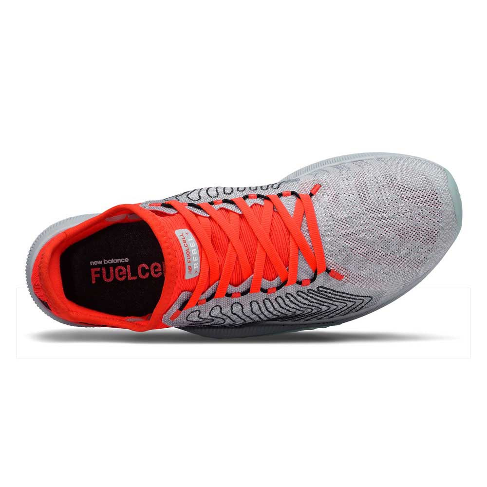 New Balance Mens Fuelcell Rebel Running Shoes Rebel Sport