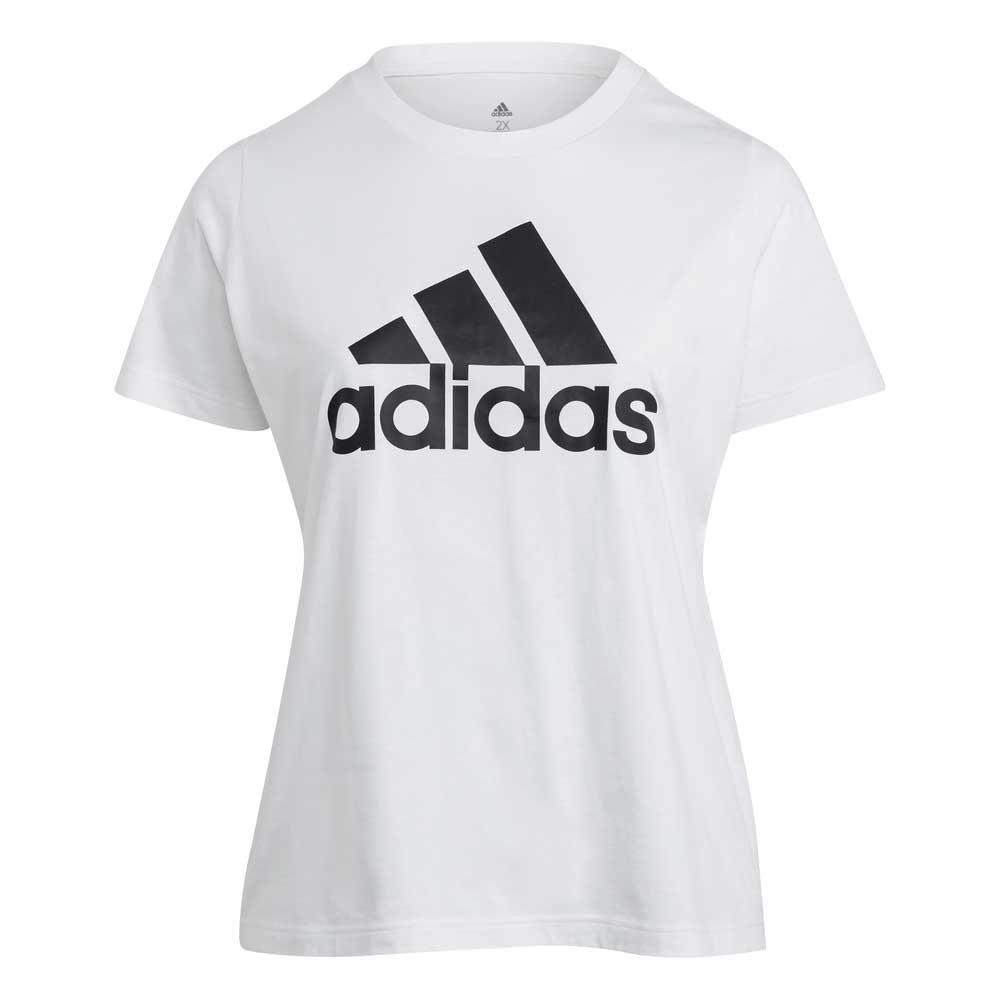rumor tubería fresa  adidas Womens Badge of Sport Cotton INC Tshirt | Rebel Sport