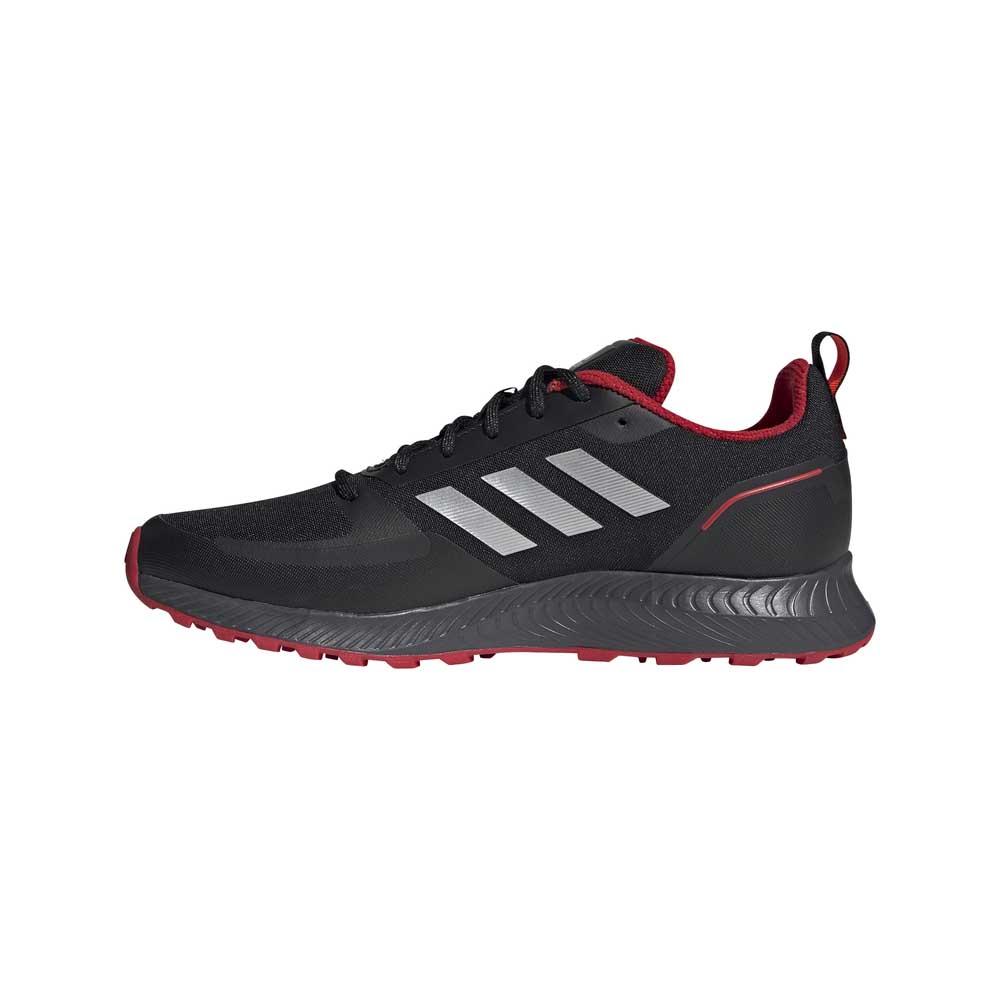 adidas Mens Run Falcon 2.0 TR Trail Shoes
