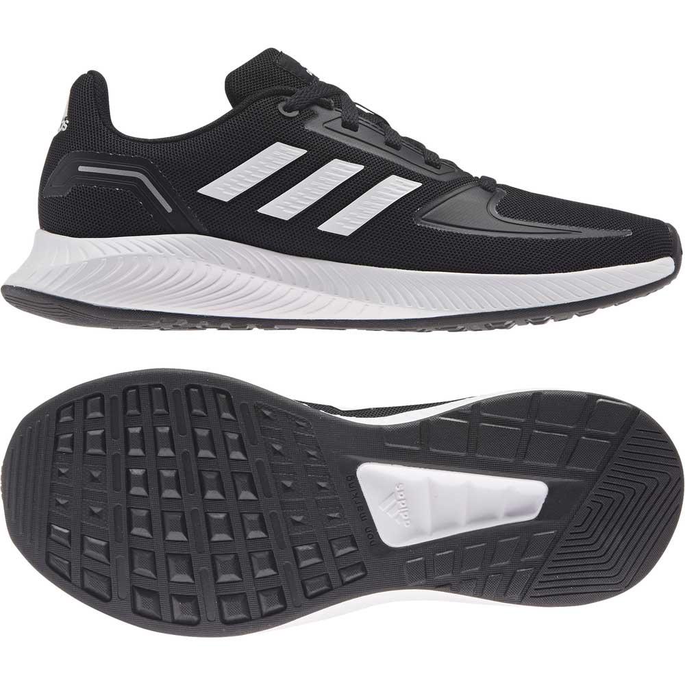 adidas kids running shoes