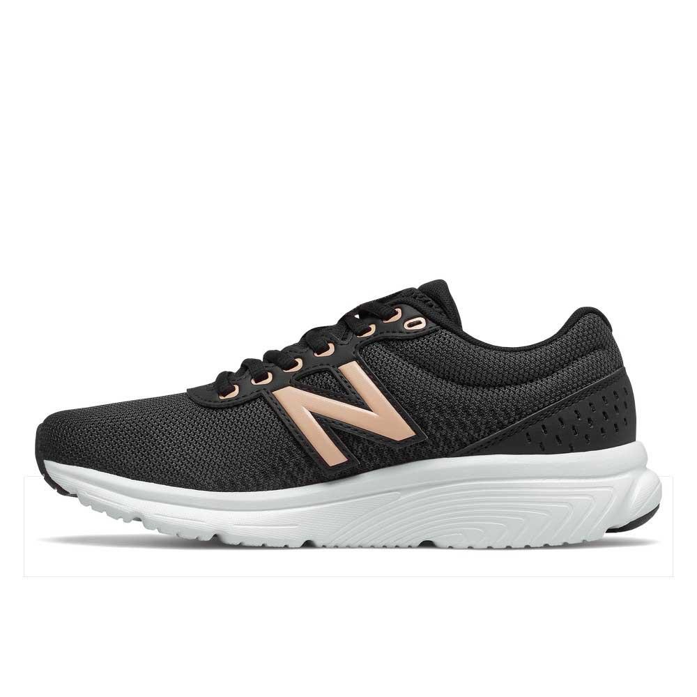 Abigarrado Obstinado doble  New Balance Womens 411 D Running Shoes | Rebel Sport